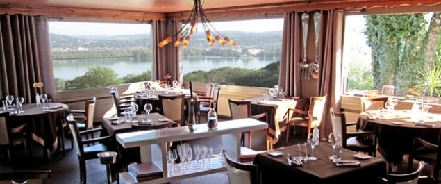 Restaurant Le Belvédère - Porto-Vecchio