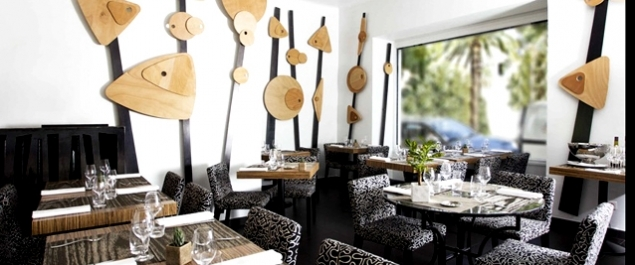 Restaurant Flaveur - Nice - Nice
