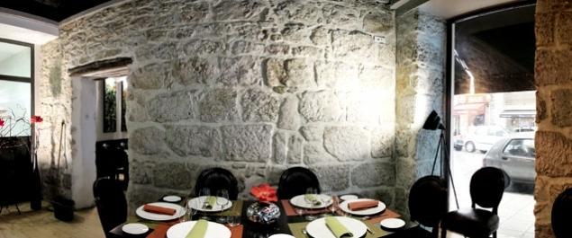 Restaurant L'Aromate - Nice