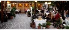 Aphrodite Haute gastronomie Nice