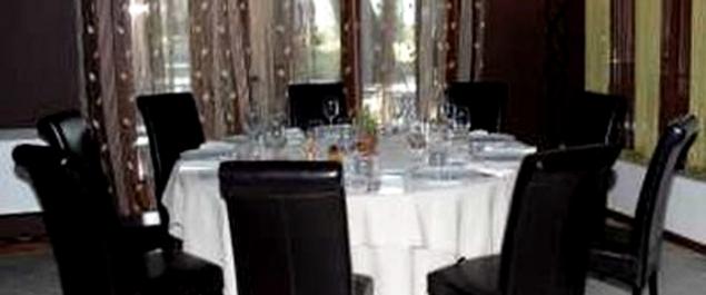 Restaurant Le Saule Pleureur - Monteux
