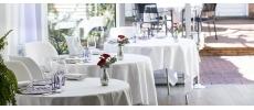 Restaurant Le Pavillon des Boulevards Haute gastronomie Bordeaux