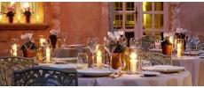 La Vieille Fontaine Haute gastronomie Avignon