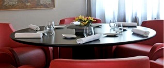 Restaurant Le Pré - Durtol