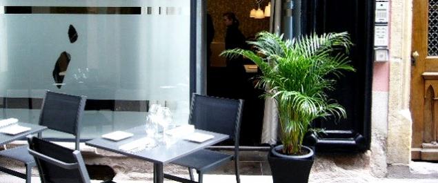 Restaurant L'Atelier du Peintre - Colmar