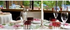 Le Grand Cerf Haute gastronomie Villers-Allerand