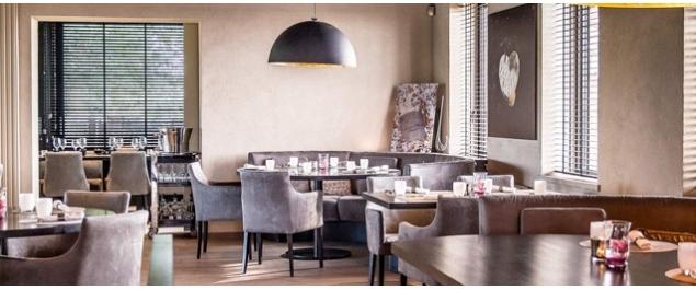 Restaurant L'Arbre - Gruson