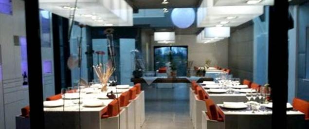 restaurant la table des jardins haute gastronomie bois grenier