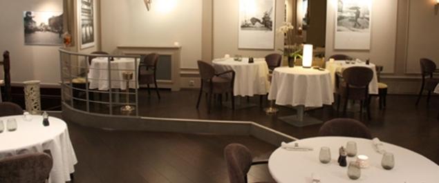 Restaurant Origine - Rouen
