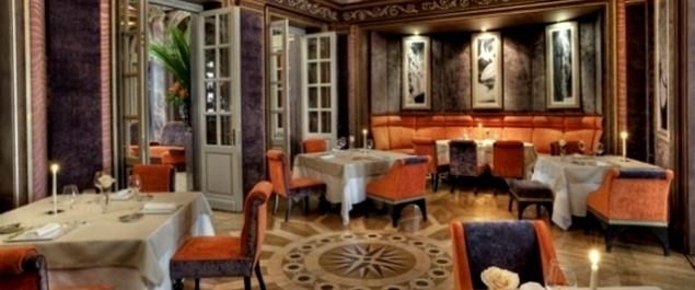 Restaurant Le Pressoir d'Argent - Bordeaux