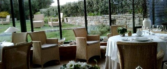 Restaurant Le Fort de l'Océan - Le Croisic