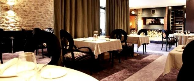 Restaurant La Gourmandière - Vannes