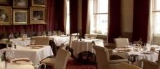 Restaurant Le Georges - Chartres Haute gastronomie Chartres