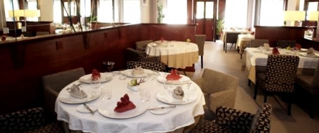 Restaurant L'Armen - Brest
