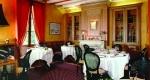 Restaurant La Roche Le Roy