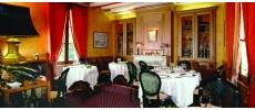 La Roche Le Roy Haute gastronomie Tours