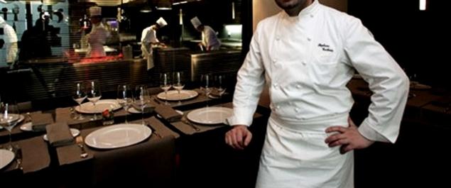 Restaurant Stéphane Carbone - Caen