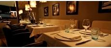 Restaurant Henri et Joseph Haute gastronomie Lorient