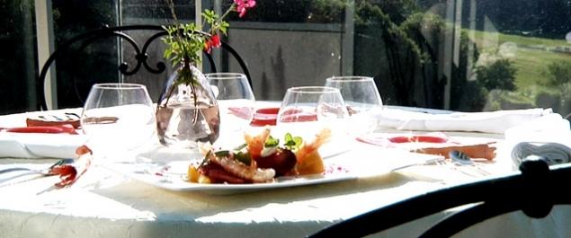 Restaurant Aux Pesked - Saint-Brieuc