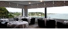 Restaurant Le Belouga Haute gastronomie Perros-Guirec