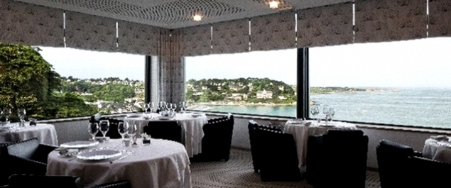 Restaurant Le Belouga - Perros-Guirec