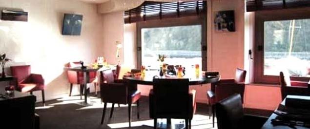 Restaurant La Vieille Tour - Plérin