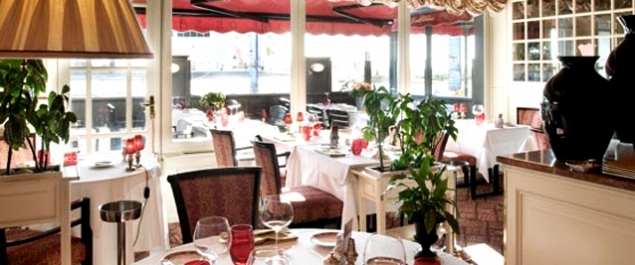 Restaurant La Matelote - Boulogne-sur-Mer