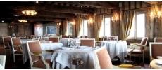 Le Restaurant de l'Hôtel Ferme Saint-Siméon Gastronomique Honfleur