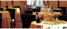 Restaurant Natali (Hostellerie la Montagne) Haute gastronomie Colombey-les-Deux-Églises