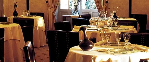 Restaurant Natali (Hostellerie la Montagne) - Colombey-les-Deux-Églises