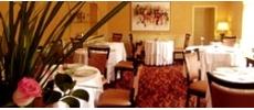 La Ville Blanche Haute gastronomie Lannion