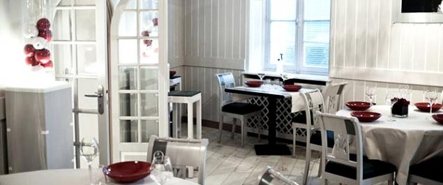 Restaurant Olivier Arlot - La Chancelière - Montbazon