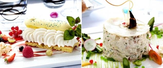 Restaurant Maxime Crouzil - Plancoët