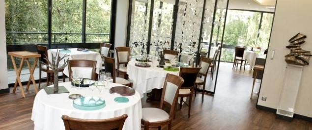 Restaurant Auberge du Pont d'Acigné - Noyal-sur-Vilaine