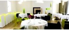 Restaurant Le Saison Haute gastronomie Saint-Grégoire