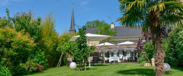 Restaurant Le Saison - Saint-Grégoire