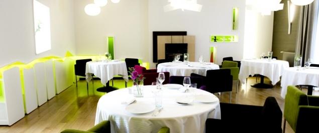 Restaurant le saison haute gastronomie saint gr goire for Restaurant saint gregoire