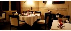 Restaurant Le Gambetta Haute gastronomie Saumur