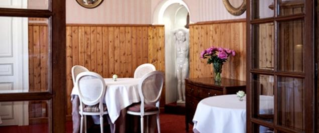 Restaurant Manoir de Lan Kerellec - Trébeurden