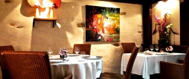 Plan du site exclusive restaurants for Le pressoir restaurant