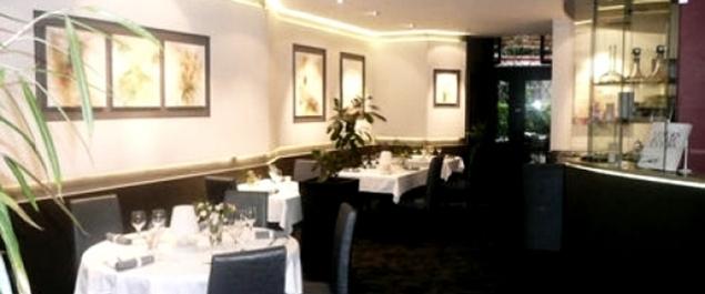 Restaurant Goûts et Couleurs - Rodez