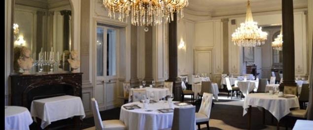 Restaurant L'Oison - Chancelade