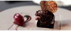 La Table des Sens Haute gastronomie Villeneuve-sur-Lot