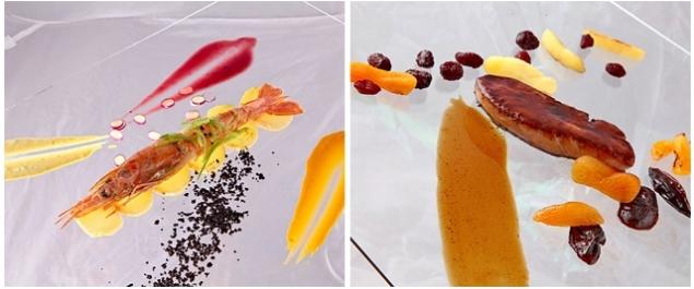 Restaurant Mariottat - Agen