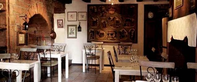 Restaurant Auberge Le Prieuré - Moirax