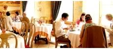 Le Gindreau Haute gastronomie Saint-Médard