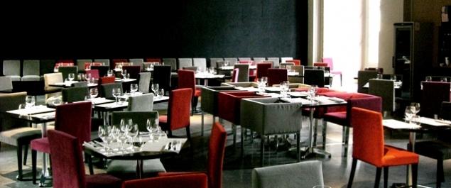 Restaurant Le Gindreau - Saint-Médard