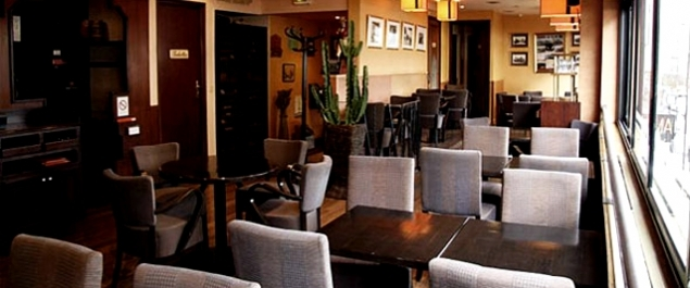 Restaurant Gamma Café - Paris