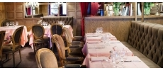 Le Relais Boccador Traditionnel Paris
