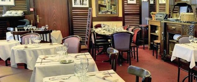 Restaurant Le Bistrot du Boucher - La Roche-Sur-Yon